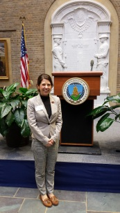US Department of Agriculture, Washington DC