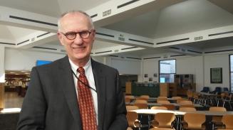 Kent Politsch, Public Affairs Chief, USDA, Washington DC