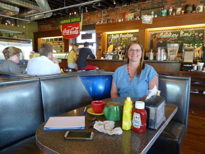 Sally Worley, Executive Director, Practical Farmers of Iowa