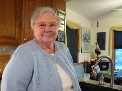 Councillor Julie Adams